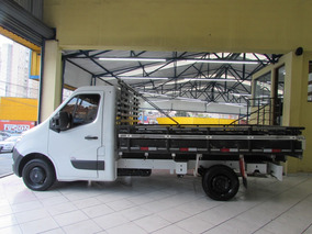 Renault Master Chassi 2014/2015
