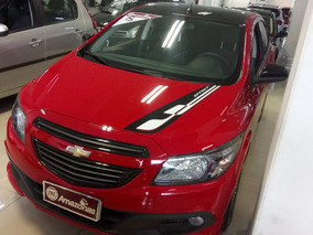 Chevrolet Onix 1.4 Effect 5p 15/15