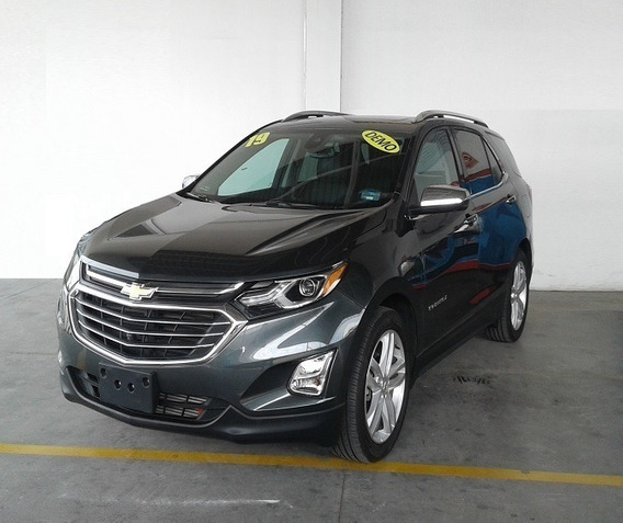 Chevrolet Equinox 2019 1.5 Premier Plus At
