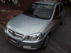 Chevrolet Prisma 1.4 Joy 2009 Zap966259399