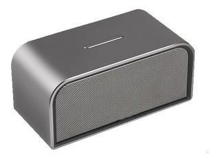 Parlante Bluetooth 10w Manos Libres Recargable Daza Dzbt025
