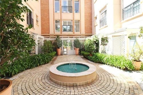 Apartamento-são Paulo-alto De Pinheiros | Ref.: 353-im546755 - 353-im546755