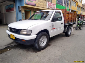 Chevrolet Luv 2300 Mt 4x2