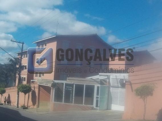 Venda Apartamento Sao Bernardo Do Campo Vila Marchi Ref: 718 - 1033-1-71804