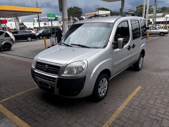 Doblo Attractive 1.4