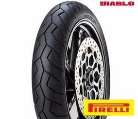 Pneu Dianteiro Hornet 120/70-17 Pirelli Diablo Cbr Gsx 750f