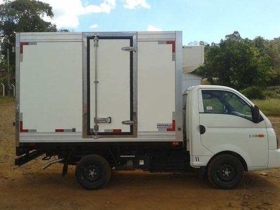 Caminhão Hyundai Hr 2.5