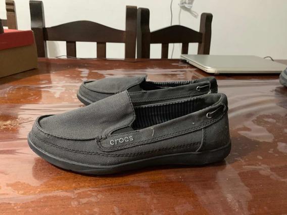 Crocs Originales Numero 37