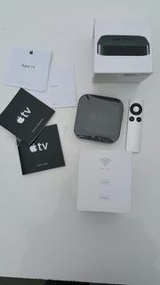 Apple Tv 3ra Generación A1469 Impecable