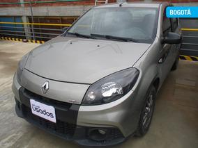 Renault Sandero Dynamique Gt Line 1.6utp254