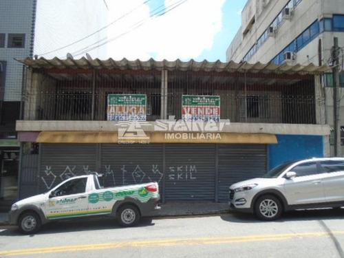 Aluguel Ou Venda Salão Comercial Até 300 M2 Macedo Guarulhos R$ 3.300,00 | R$ 780.000,00 - 31302v