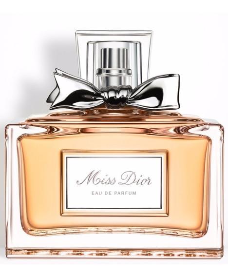 Perfume Original Miss Dior 2017 - Decant Fração 5ml