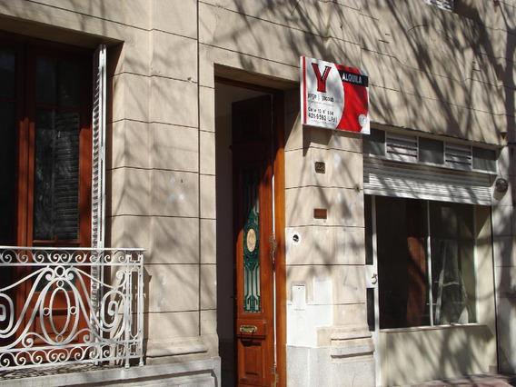 Casa En Alquiler 55 Entre 8 Y 9