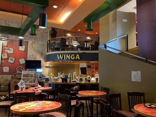 Imagen 1 de 17 de Local Comercial En Renta Uso De Suelo Para Restaurante Y Ven