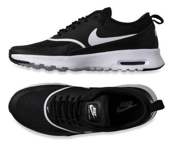 Tenis Nike Air Max Thea 24 A 25.5 Msi * Buen Fin *