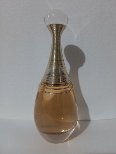 Imagen 1 de 6 de Perfume J´adore Eau De Parfum Infinissime De 100ml De Dior.