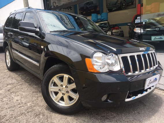 Jeep Grand Cherokee Limited 4.7 V8 4x4 2009