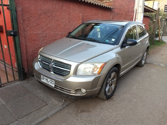 Dodge Caliber L 2.4 At