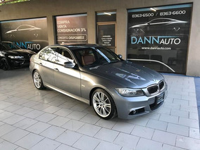 Bmw Serie 3 3.0 335i M Sport At 2012