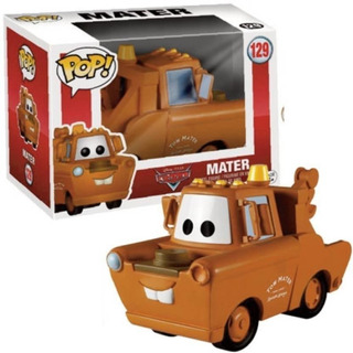 Funko Mater Cars (129) (disney)