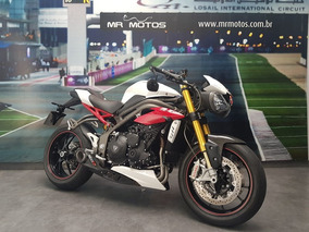 Triumph Speed Triple R 1050 2016/2016