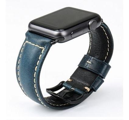 Pulseira Para Relógio Apple Watch - Tamanho 42 E 44mm