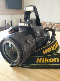 Camara Professional Nikon D5200