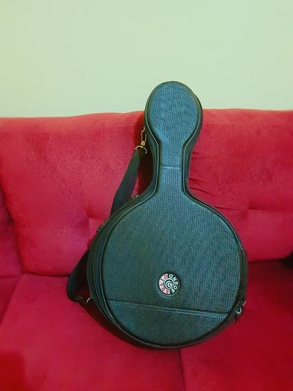 Semi-case Para Banjo (solid Sound)