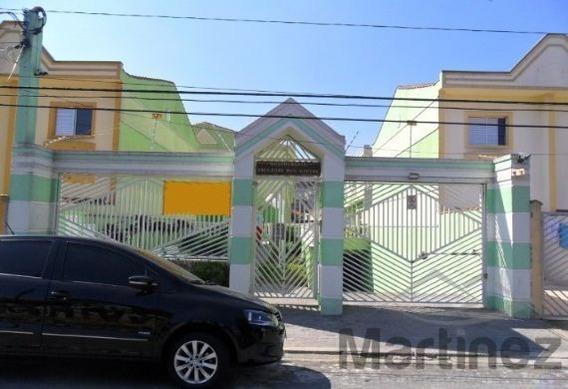 Sobrado Residencial À Venda, Vila Macedópolis, São Paulo - So0053. - So0053