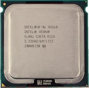 Processador Intel Core 2 Duo E8600 3.33ghz Oem = X5260