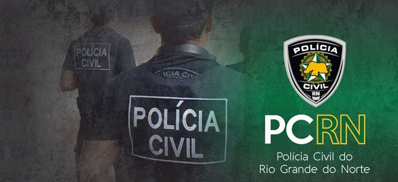 Cronograma De Estudos Agente E Escrivão Policia Pc Rn Civil 2019 Rio Grande Do Norte