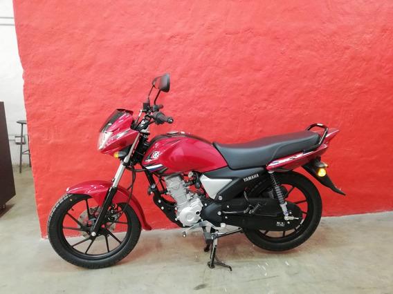 Yamaha Ycz110 2019