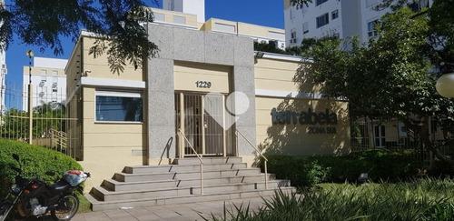 Imagem 1 de 15 de Apartamento - Cristal - Ref: 45704 - V-58467870