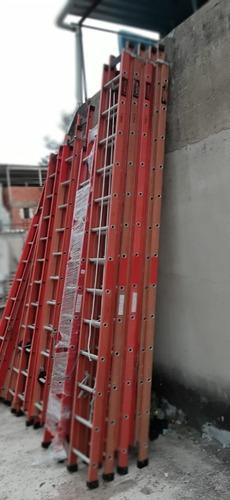 Imagem 1 de 5 de Escadas De Fibra