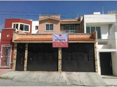 Casa Uso De Suelo En Venta Defensores De Puebla