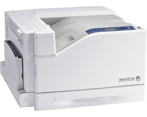 Impresora Xerox Phaser 7500 Laser Color A3 Red