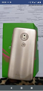 Moto G7 Play Novo