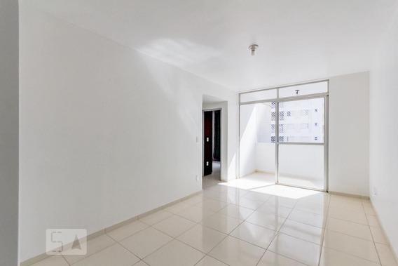 Apartamento No 9º Andar Com 2 Dormitórios - Id: 892945220 - 245220