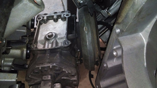 Compressor De Ar Condicionado Ladau Galaxie V8 302