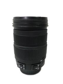 Lente Sigma 18-200mm Canon Seminova Garantia Envio Rapido