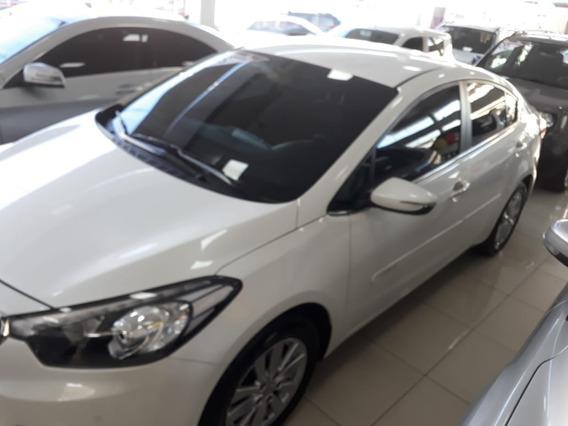 Kia/cerato 1,6 Sx 16v Flex Aut 2015