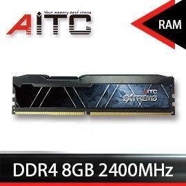 Memoria - Aitc - Ram Ddr4 8gb 2400mhz - Línea Extremo