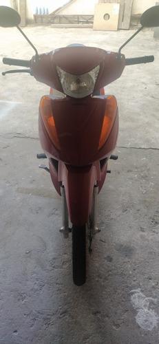 Honda Es 2014