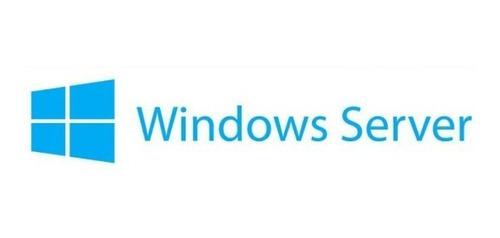 Promocion W Server 2008 Al 2019 1 Pc Original Certificada