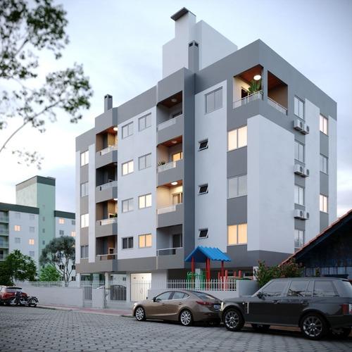 Imagem 1 de 22 de Apartamento - Ref: Ap0572