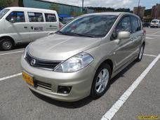 Nissan Tiida Hatch Back