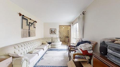 Apartamento - Perdizes - Ref: 4182 - V-4182