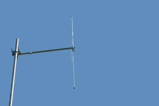 Antena Dipolo Fm + 30m Cabo Transmissor Rádios Comunitária