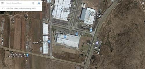 Terrenos Industriales En Venta