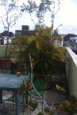 Elegantes Apartamentos, En Zona Colonial, Amueblados, 1 Hab